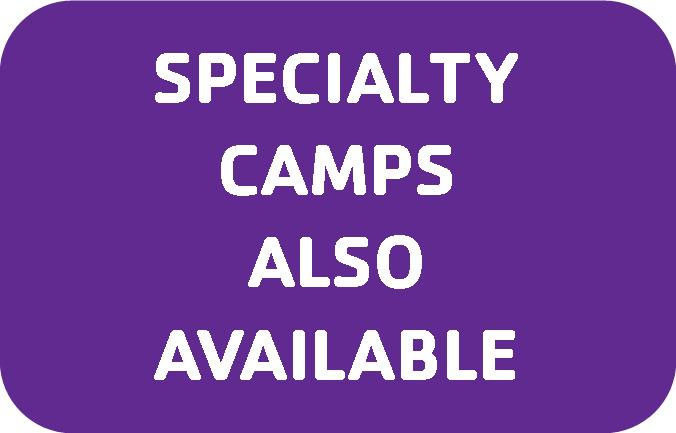 Specialty Camp
