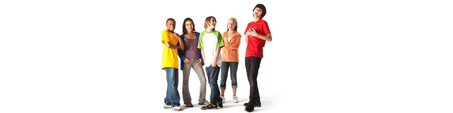Group-of-Teens