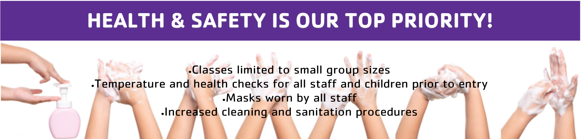 health and safety banner2