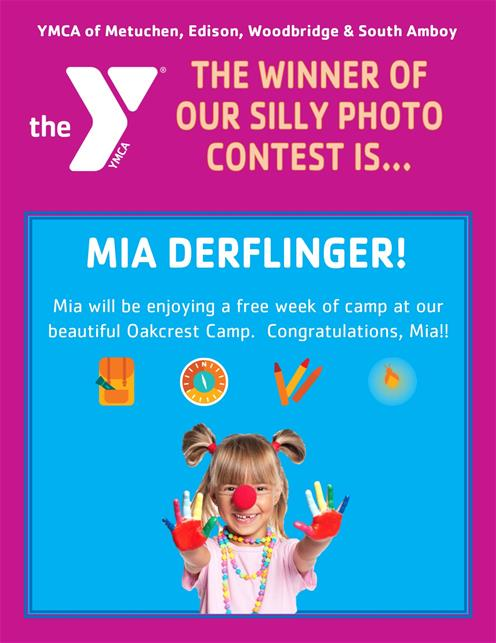 Silly Photo Contest 2020 Winner